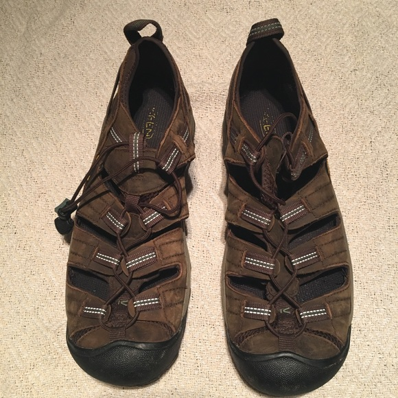 fb03e67adbca Keen Other - Men s Keen Waterproof Hiking Sandals
